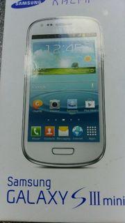Samsung Galaxy S III Mini gebraucht kaufen  Dallgow