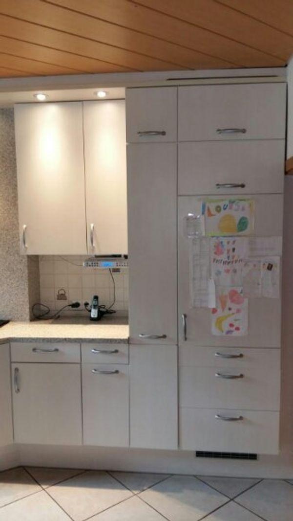 komplette Küche in Schwäbisch Hall - Küchenzeilen, Anbauküchen ...