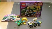 Lego Friends Mobile