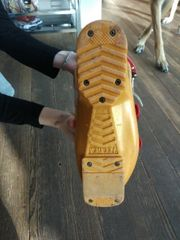 Skischuh Gr 41