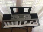 Keyboard Psr E353