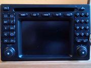 Navigationsradio Command2 Bosch für Mercedes