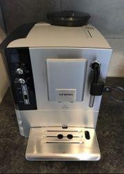 Siemens Kaffevollautomat EQ.