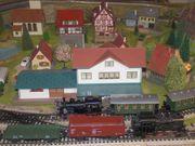 Sehr schöne Eisenbahn