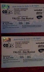 Falco - Das Musical -