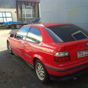 BMW 138 TI