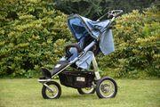 TFK Joggster Twist Kinderwagen Buggy