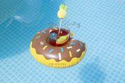 Donut Getränkehalter 5 Stk Paket