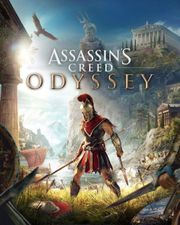Assassins Creed Odyssey PC Neu