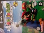 1 GameCube Spiel