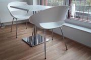Tisch und 2 Stühle Bistro