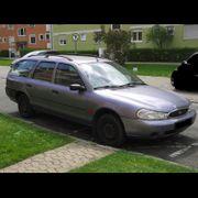 Ford Mondeo MK2 Kombi AHK