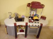 Kinderküche mini tefal