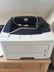 Laserdrucker von Xerox