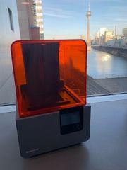 Formlabs Form 2 3D Drucker