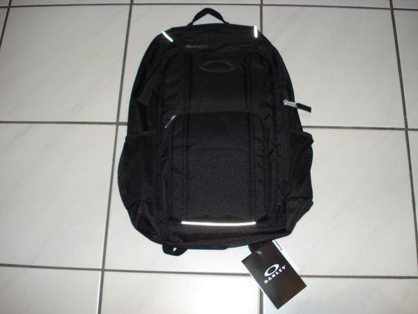 oakley koffer