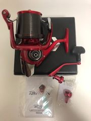 Angelrolle Daiwa Turnier Z45 Red