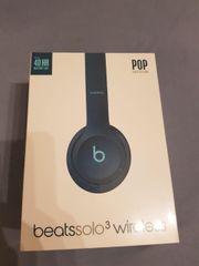 Beats Solo3 Wireless On-Ear Kopfhörer