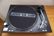 Plattenspieler RELOOP RP4000-