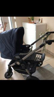 Kinderwagen NEU 2 Jahre Garantie