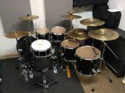 Schlagzeuger sucht Proberaum