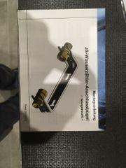 Wasserzähler Anschlussbügel QN 2 5