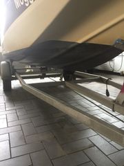Boot Helwig Triton