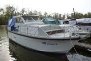 Qalitätskajütboot Cytra 31