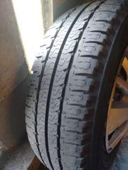 4 Reifen für