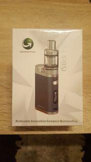 E-Zigarette kaum