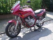 Yamaha XJ600S -