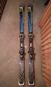 Salomon Carving Ski