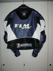 FLM Race Lederkombi