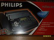 Comfort Telefon Philips wenig gebraucht
