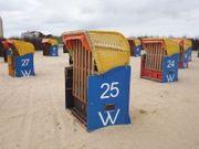 365 Tage Strandleben geniessen