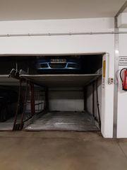 Garagenstellplatz Olgastr 10 zu vermieten