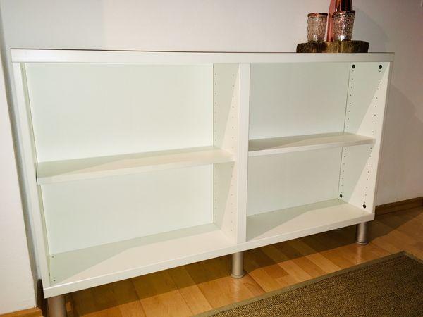 Ikea Besta Regal, Sideboard, guter Zustand ! in München - IKEA-Möbel ...