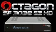 octagon sf 3038