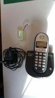 Schnurlos Telefon Siemens