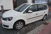 VW Touran 1 2 FSI