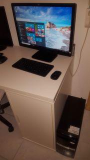 HP COMPAQ PC SET WINDOWS