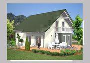 Ihr neues Einfamilienhaus