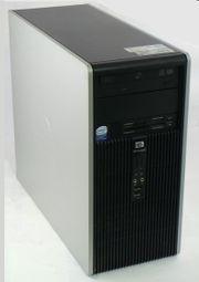 HP-Microtower mit Win10 inkl Win7