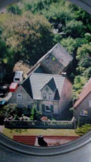 Wohnen mitten im Naturpark Dübener