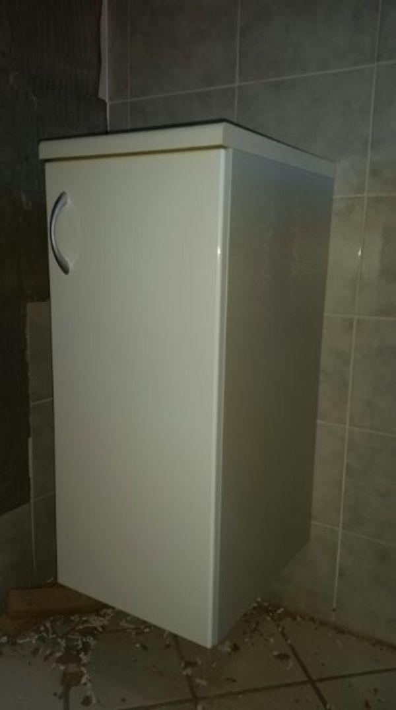 Badezimmerschrank Ikea Vattern In Beindersheim Bad Einrichtung