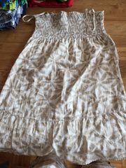 Damen Kleid, Größe