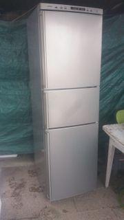 Siemens A Kühlschrank Kühlgefrierkombination Vita