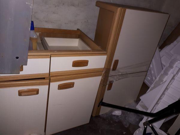 Küche zu verschenken (Nürnberg) - Sonstige - dhd24.com