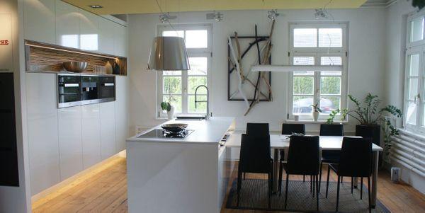 Abverkaufsküche Sucht Neues Zuhause In Fußach Küchenzeilen