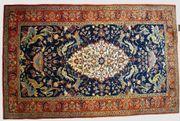 Orientteppich Teheran antik 205x132 TOP